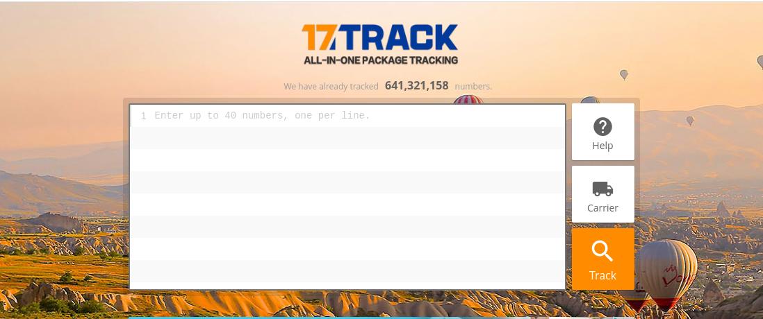 17 Track