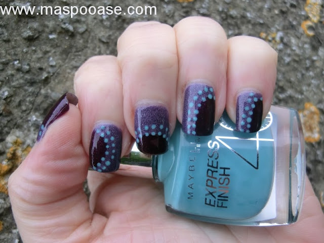 purple-and-turquoise-nail-art