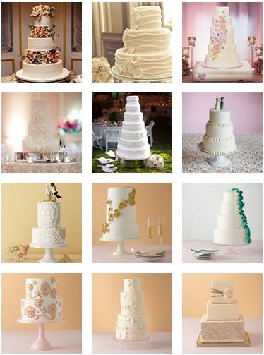 Wedding Cakes, Photo Wedding Cakes,