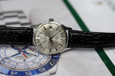 đồng hồ Automatic chính hãng