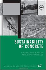 Sustainability of Concrete by Pierre-Claude Aitcin