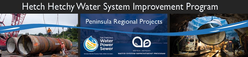 Water System Improvement Program SF Peninsula