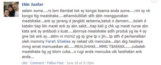 pengedar shaklee puchong http://adrinavitamin.blogspot.my/