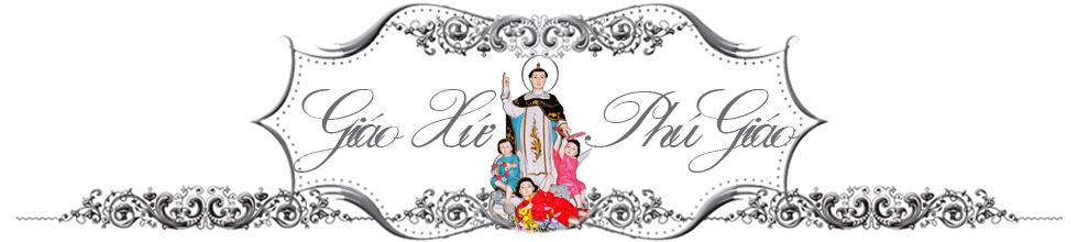 Giáo xứ Phú Giáo
