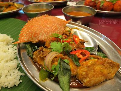 Curry-Crabs-Johor-Bahru