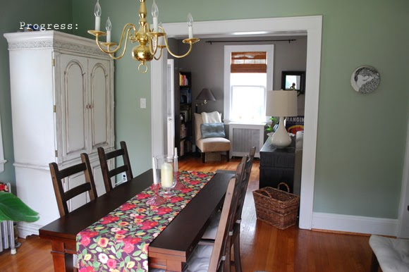 Favorite Paint Colors Salisbury Green
