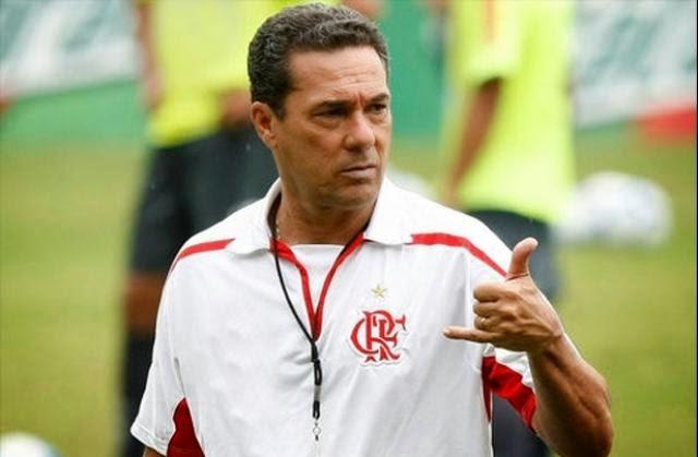 Luxemburgo é demitido do Flamengo após três tropeços
