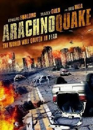 phim Đại Chiến Nhện Khổng Lồ - Arachnoquake