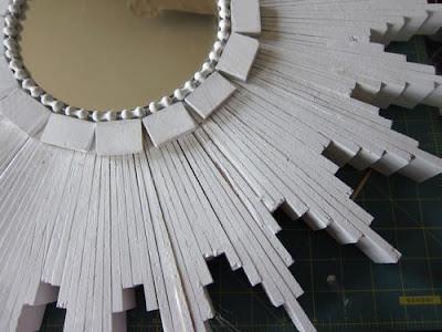 15 вариантов самодельного декора зеркал от fljuida.com 9
