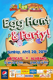Easter Egg Hunt,Fun Ranch,Easter Sunday