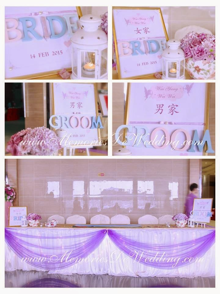 Memories de wedding malaysia corporate event wedding planner 20150214 wai yang wei wei regent hall restaurant junglespirit Image collections