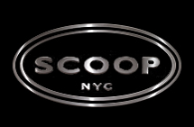 Scoop NYC logo