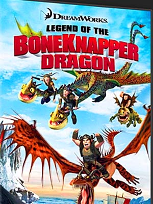Legend of the Bone Knapper Dragon Thuyết Minh (2010) - 2010