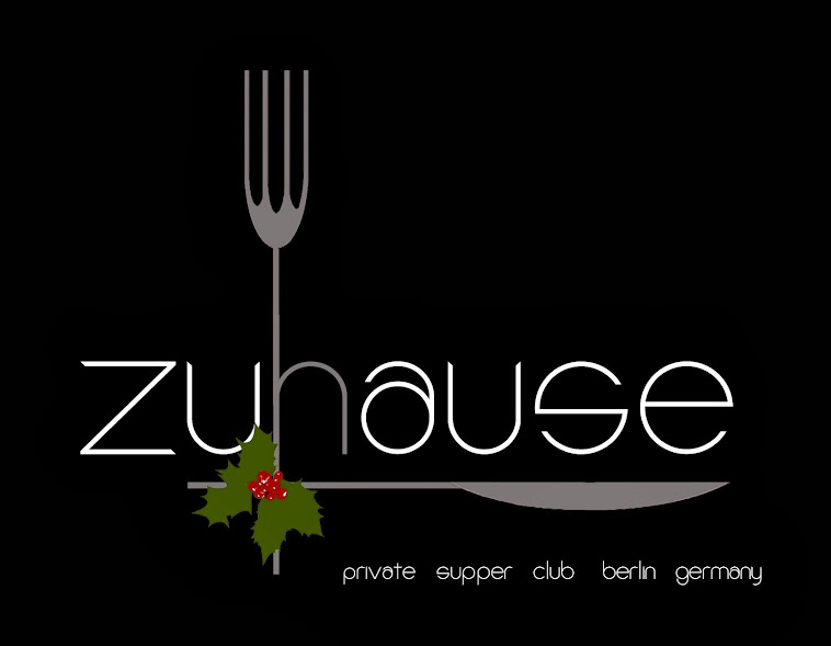 Zuhause - Berlin Supper Club
