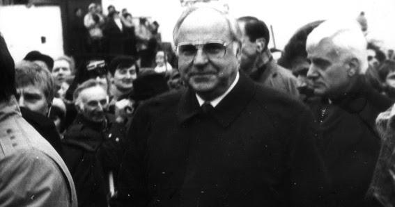 Χέλμουτ Κολ: ο καγκελάριος που είχε χαρακτηρίσει την Μέρκελ ένα τίποτα