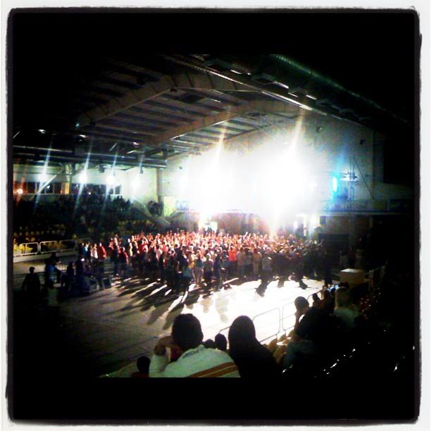 benefit concert 06/10/2011