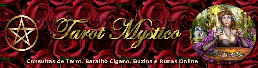 Tarot Mystico - Consultas de Tarot, Baralho Cigano, Runas e Buzios Online