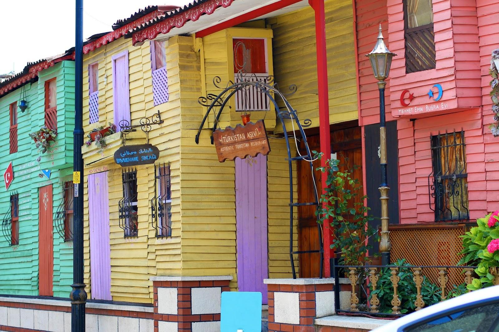 купить дом в Стамбуле