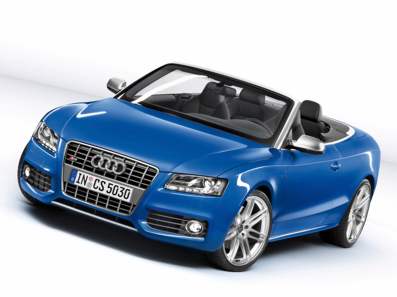 Car Audi S5