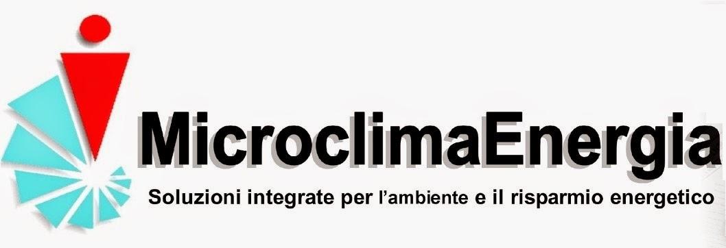 Microclima & Energia