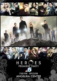Heroes (2006-2010)