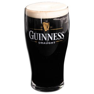 How to pour a perfect pint of guinness from a can for Guinness beer in ireland