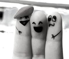 Amigos..