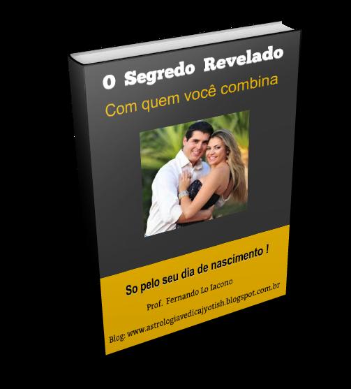"""e-book: """" COM QUEM VOCÊ COMBINA"""" - NOVO LANÇAMENTO - APROVEITE!"""