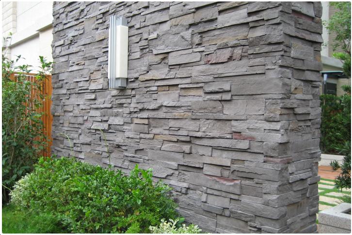 Paneles sip revestimientos para paneles sip - Panel piedra exterior ...