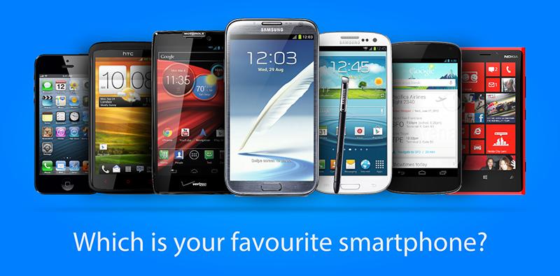 6 أشياء يجب عليك دراستها قبل التقكير في شراء هاتف ذكي جديد