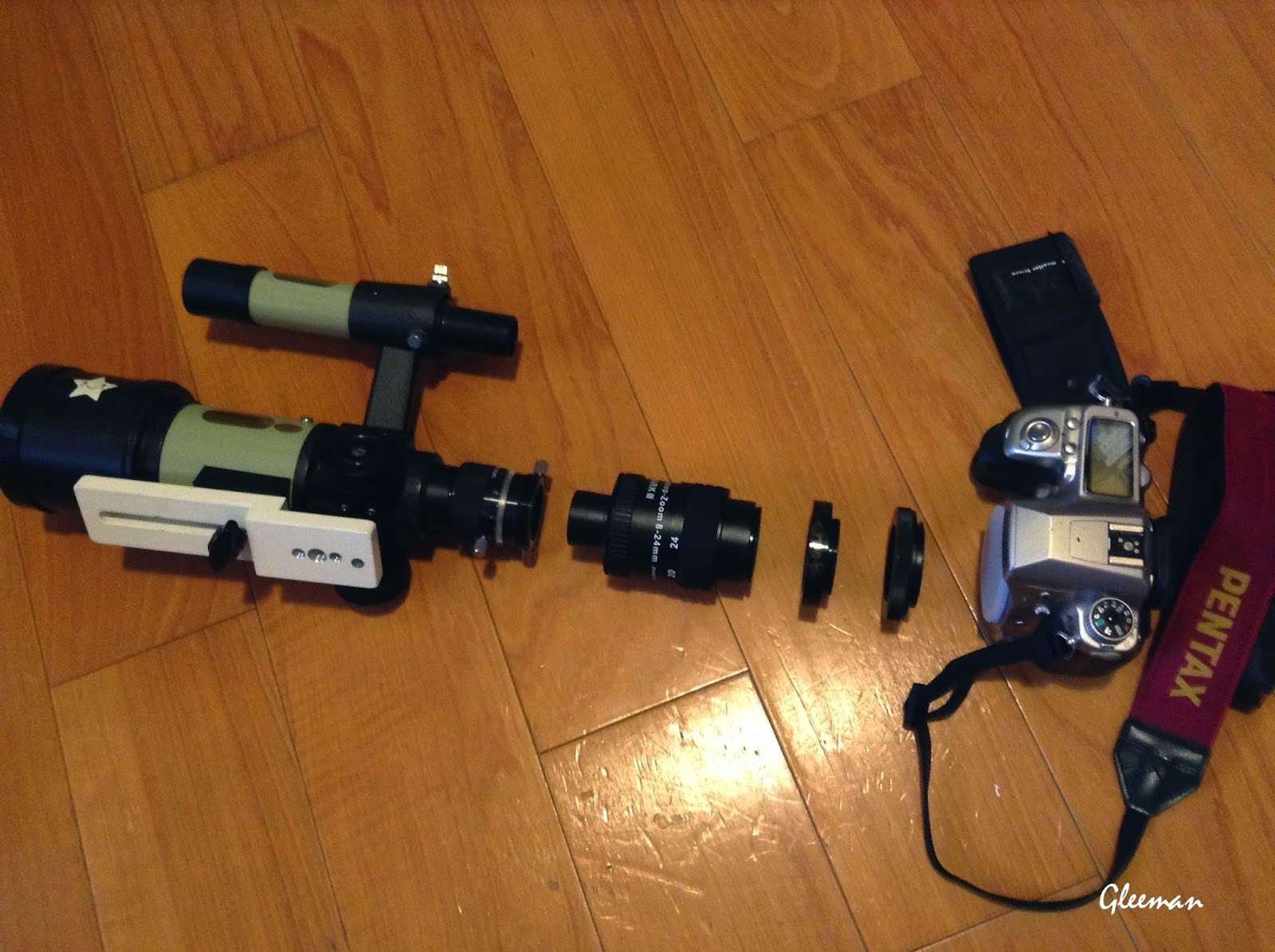 Baader Hyperion 8-24 Zoom
