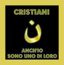 christianus sum!