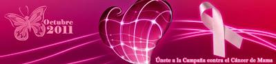 Unidas contra el cancer de mama