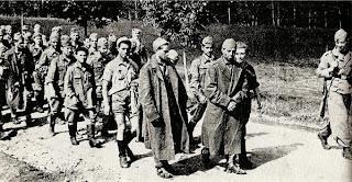Ihsan Nexhmi Budo , l'albanese che salvò i 20 mila prigionieri dell'essercito italiano