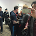Argentine fan spits on Lionel Messi at airport