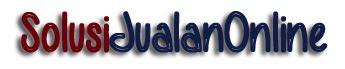 Solusi Jualan Online