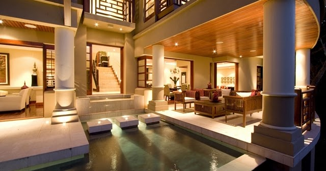 House Cochrane by Metropole Architects Modern Thai House The