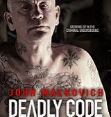 Deadly Code Comes to DVD on May 13th