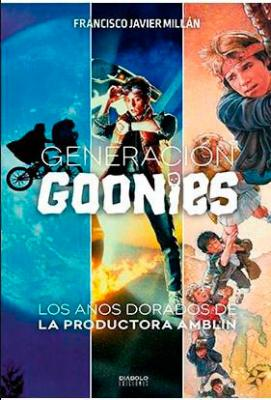 Libro Generación Goonies