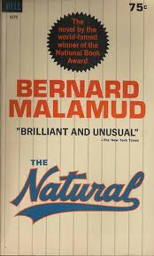 "natural bernard malamud essays An ink caricature of bernard malamud by joe ciardiello  reading,"" or the  ballplayer shot and disabled on the cusp of fame in the natural, or the man  of  talking horse, a collection of malamud's notes, commentaries, and essays on  fiction."