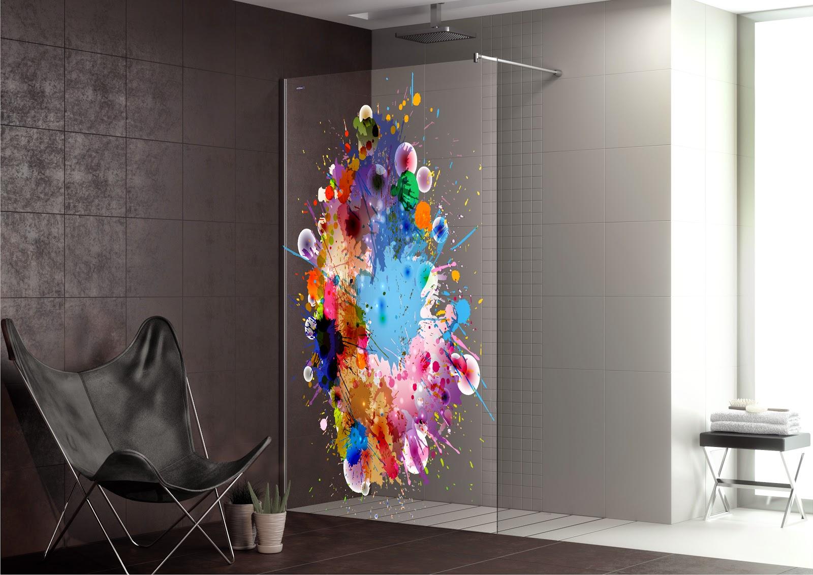 Mampara de ducha diseño personalizable Duscholux