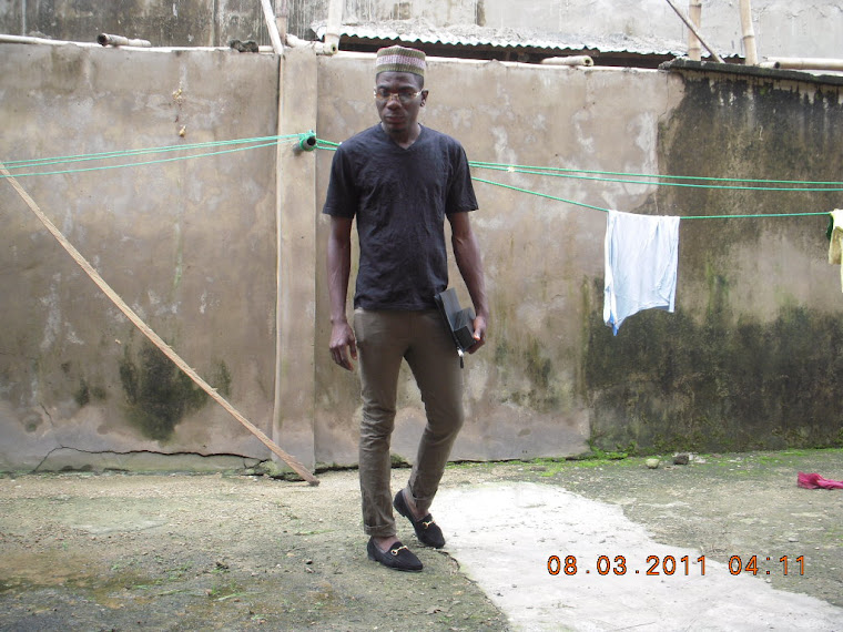 NIGERIA MALAM CAP