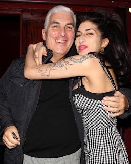 De que murio Amy Winehouse
