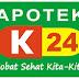 Lowongan Kerja di PT K-24 Indonesia - Januari 2016