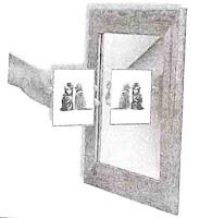 bayangan pd cermin datar