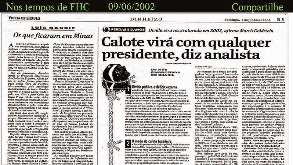 FHC++CALOTE++VIR%C3%81++COM+QUALQUER++PR