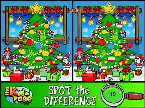 Can You Spot the Difference in These 10 Pictures? | Reader ...