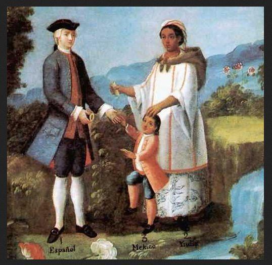 Tolteca el concepto de lo criollo en una sociedad colonizada