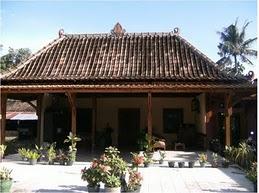 arsitektur rumah tradisional djogja