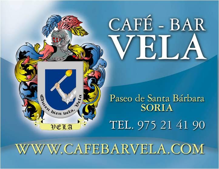 Café Bar Vela